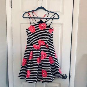 Katia Lively & Well Dress (ModCloth) size M
